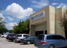 Single-Tenant Office Building – McAllen, TX