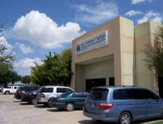 Single-Tenant Office Building – McAllen, TX
