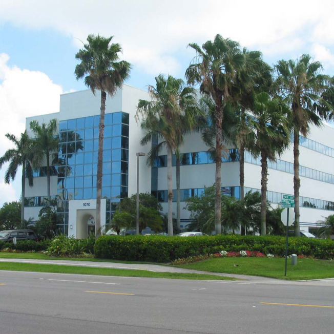 Office Building – Jupiter, FL