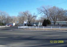 Mobile Home Park – Roswell, NM