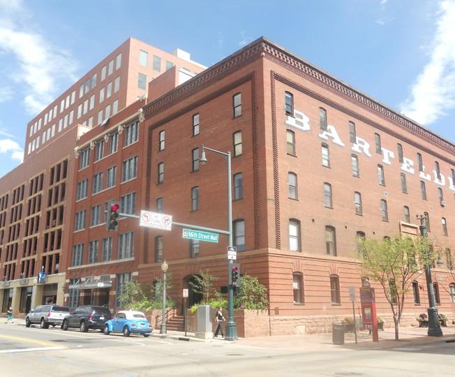 Office Condo – Denver, CO