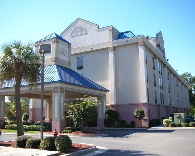 Baymont Inn and Suites – Statesboro, GA