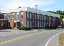 Industrial Building – Clinton, MA