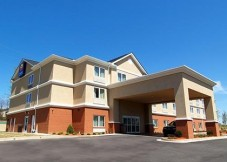Comfort Inn – Augusta, GA