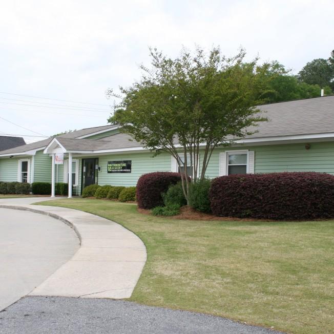 Daycare – Augusta, GA