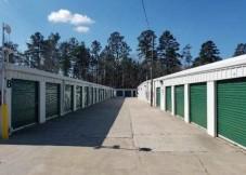 Self Storage Portfolio – Evans, GA