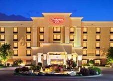 Hampton Inn – Hardeeville, SC