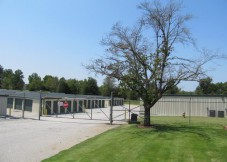 Self-Storage Facility – Simpsonville, SC