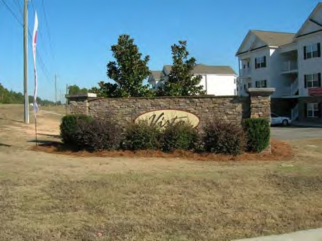 Multifamily Property – Aiken, SC