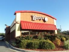 Wendy's 4