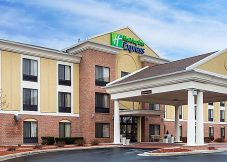 Holiday Inn Express – Martinsville, IN