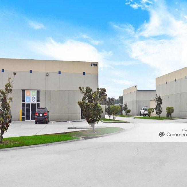 Industrial Complex – Tampa, FL