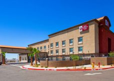 Best Western Plus – Barstow, CA