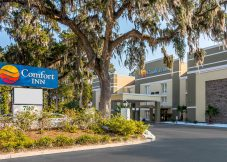 Comfort Inn – Savannah, GA