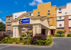 Comfort Inn – Michigan City, IN