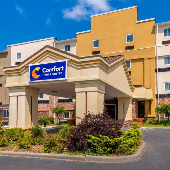 Comfort Inn – Michigan City, IN