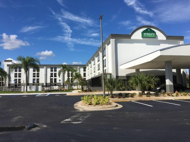 Wingate and Baymont Hotels – Orlando, FL