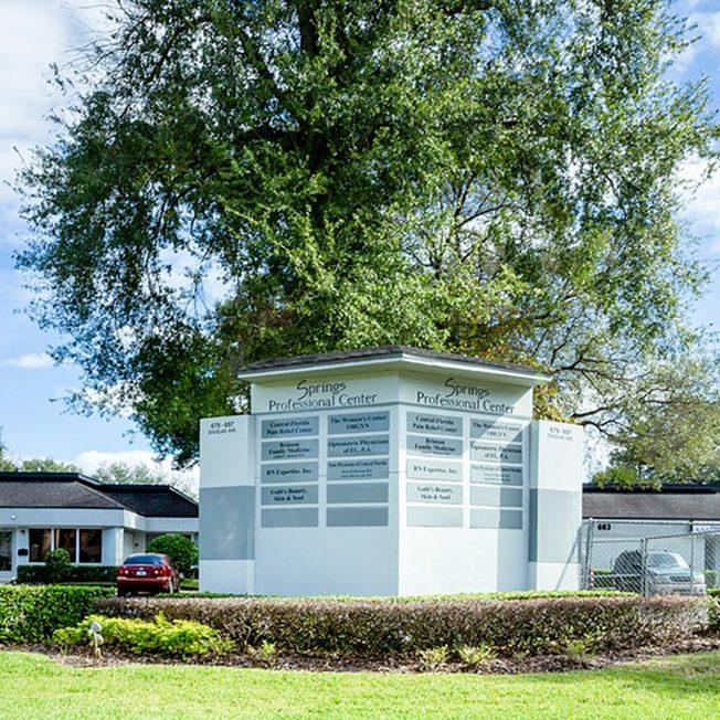 Office Complex – Altamonte Springs, FL