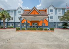 Independent Hotel – Baton Rouge, LA