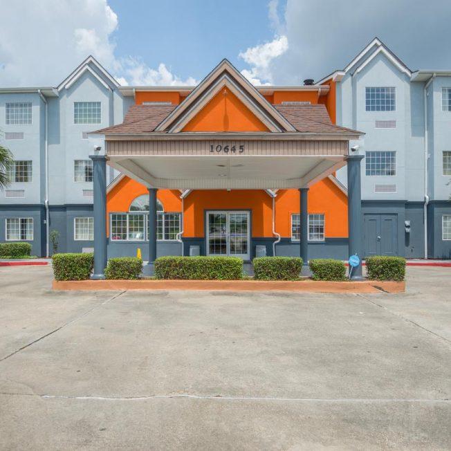 Independent Hotel – Baton Rouge, LA