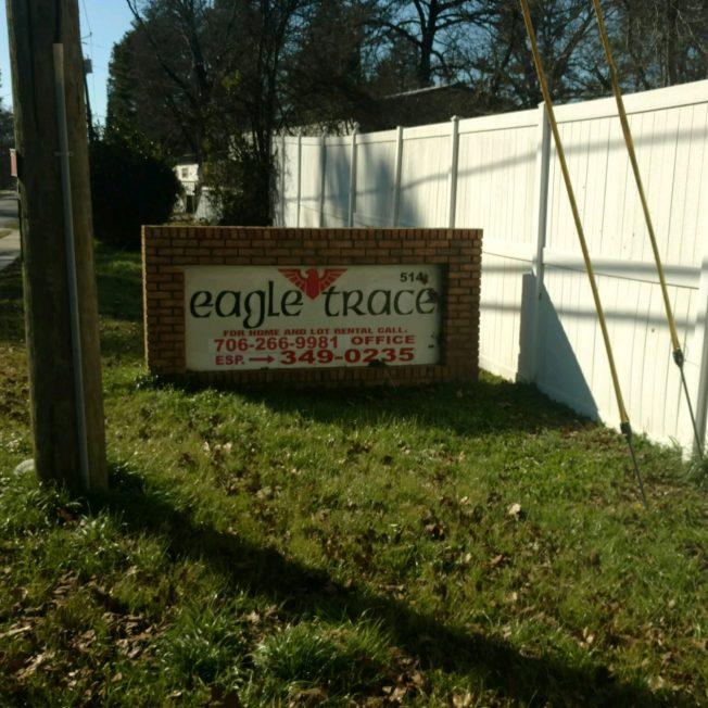 Manufactured Home Community Portfolio – Rome, GA