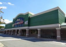 Shopping Center – Charlotte, NC