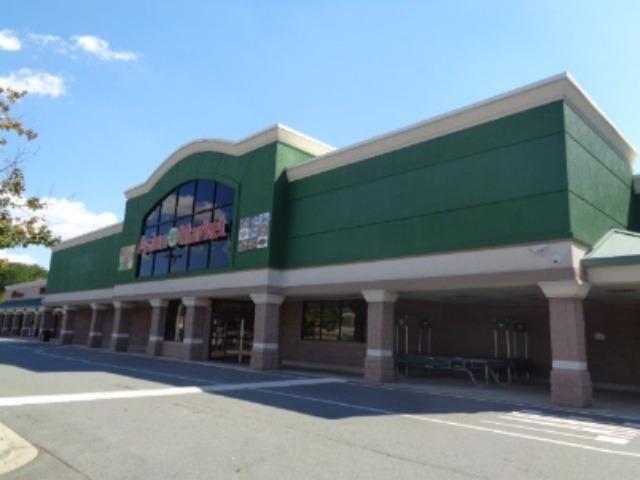 Shopping Center – Charlotte, NC